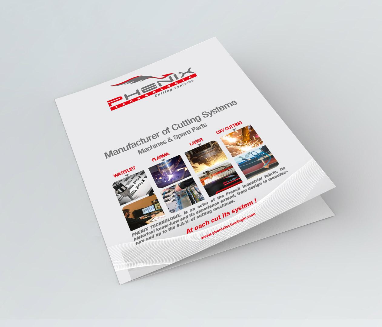 catalogue-A4-100p-phenixtech