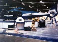 eurocopter salon HAI 98 Los Angeles