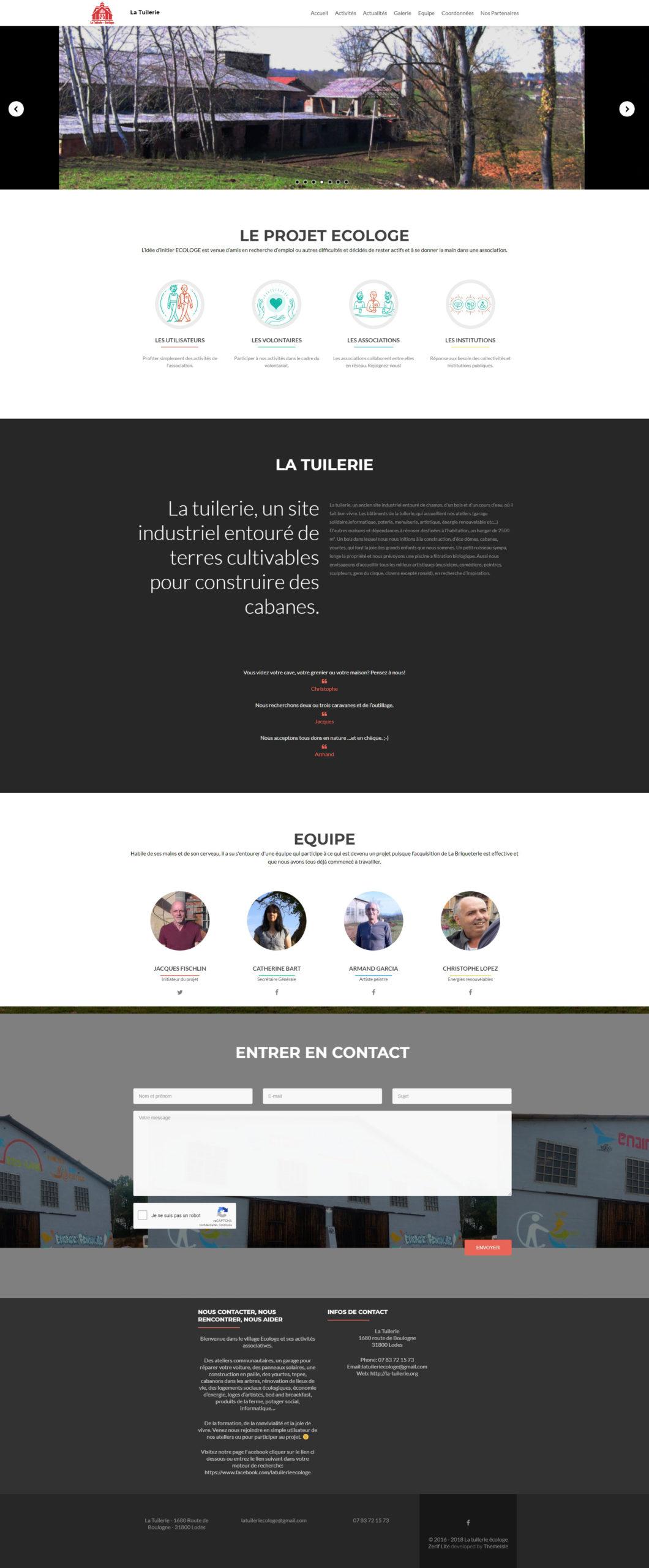 la-tuilerie.org