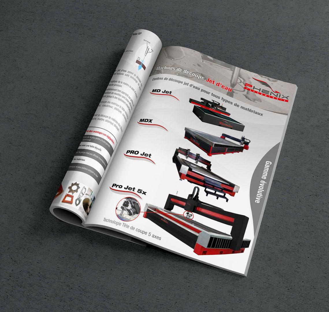 magazine-A4-100pages-pt
