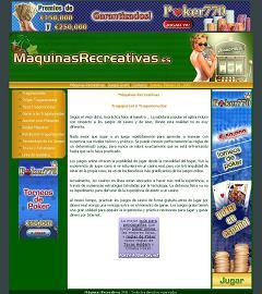 maquinasrecreativas_es