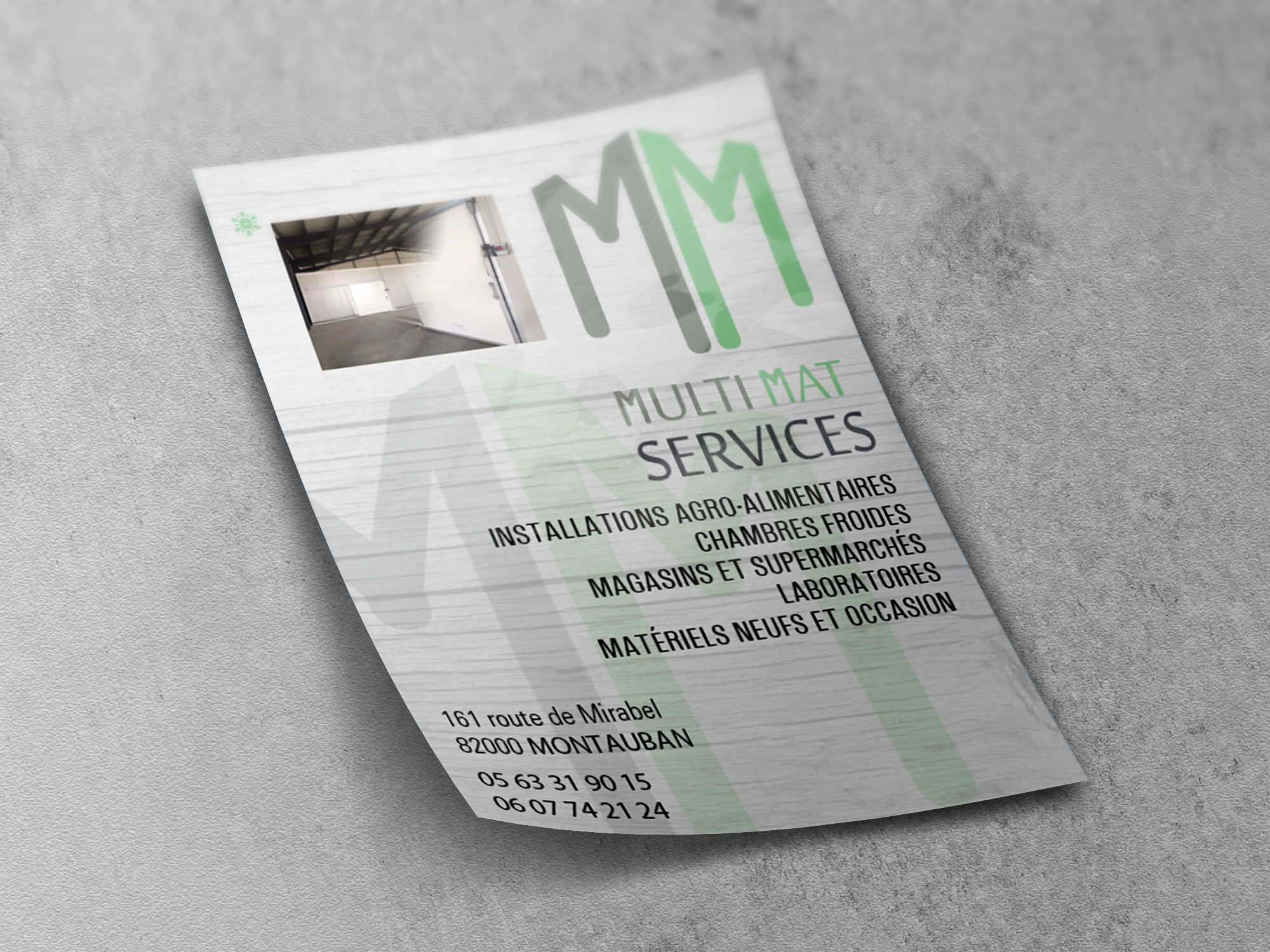 multimatservices