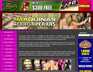 www.maquinas-tragaperras.com.es
